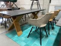 Nr. 14 I Angebot SALE % / Esstisch + 6 Stühle  / Lagerware sofort verfügbar